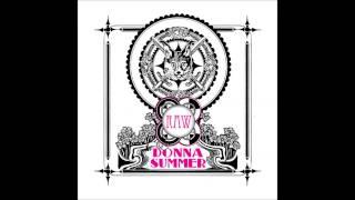 DJ Donna Summer - Wood