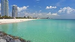 Live Miami Beach Florida