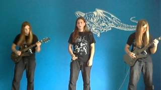 Agalloch - Falling Snow Cover