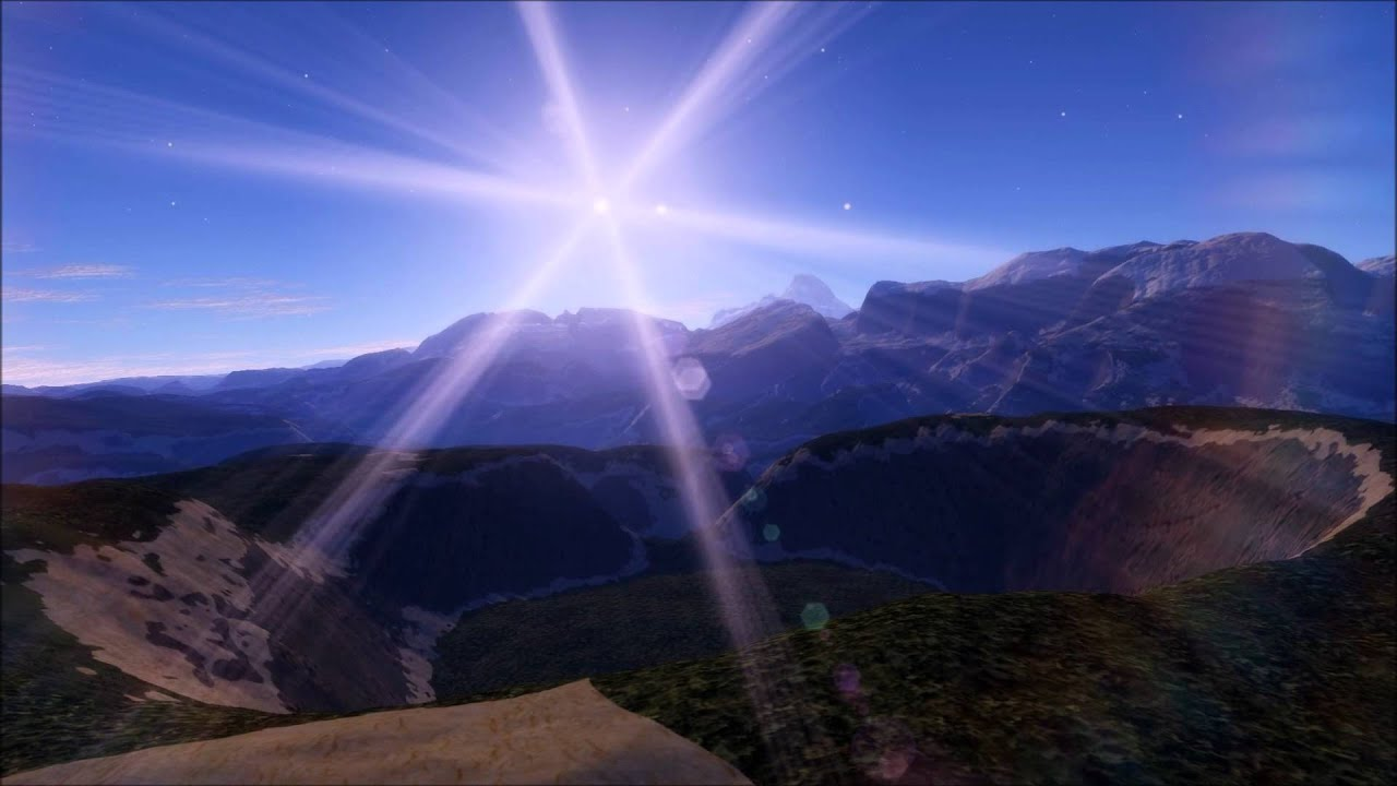 spaceengine吧_SpaceEngineVersion0.95-NewPlanetaryFeatures-YouTube