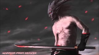 Kari Sigurdsson- A Crash Course In Botany (2015 Epic Dark Heroic Vengeful Massive Action Rock)