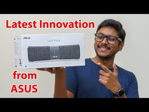 Latest Innovation From Asus... Never Seen A Product Like It Before