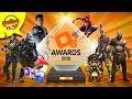 ซุยขิงๆ : OS Awards 2018 เกมอะไรมันคือที่สุดของสาขาไหน มาคุยกัน!!