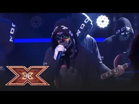 """Finală X Factor 2018. Carla's Dreams cântă melodia """"Ca Benzina"""""""