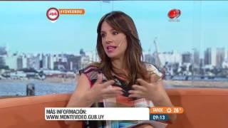 Buen día Uruguay - Daniel Leite 06 de Enero de 2017