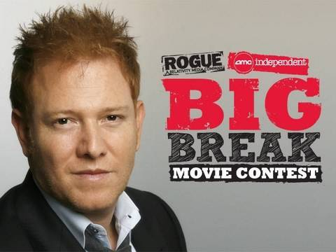 Ryan Kavanaugh Announces Big Break Movie Contest