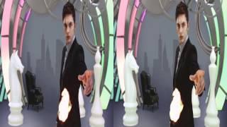 SAMSUNG 3D DEMO