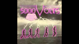 5000 Volts - The Late Show