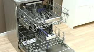 Beko DFN28330X Vaatwasser - EverythingVideo