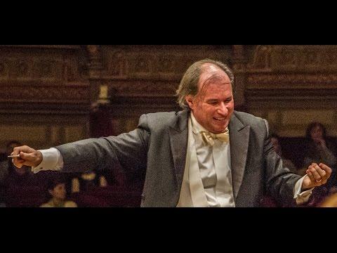 Strauss Der Rosenkavalier Suite, Mark Laycock conducting
