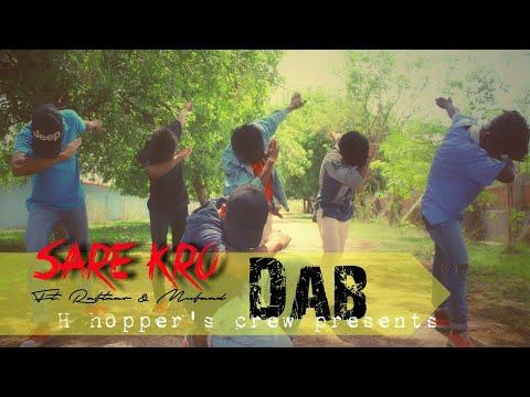 Sare Karo Dab -Dance choreography| Zero To Infinity | Raftaar | Muhfaad | Sonu Kakkar