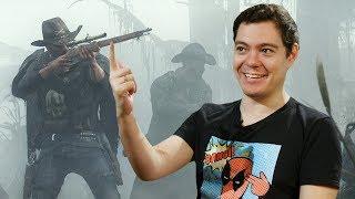 Hunt: Showdown - Необычный мультиплеерный шутер от создателей Crysis (Мнение)
