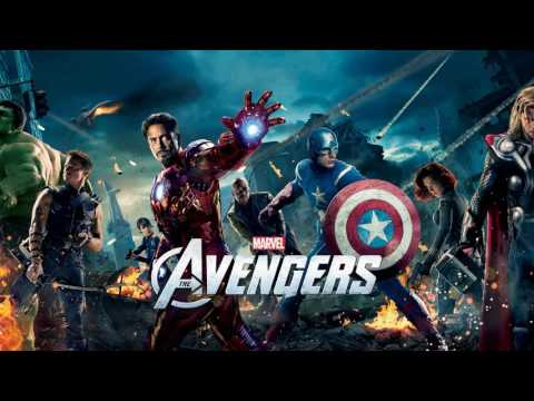 Trailer Music Marvel's The Avengers - Soundtrack The Avengers (Theme Song)