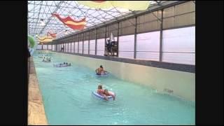 Indoor Water Parks Texas