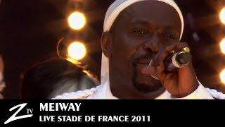 Meiway - Stade de France - LIVE