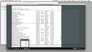 VMware Workstation Shared Virtual Machines