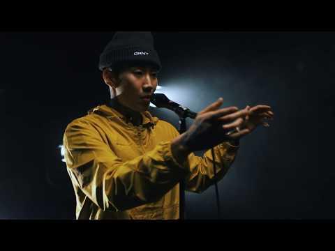 Jay Park -  FSU (Live)