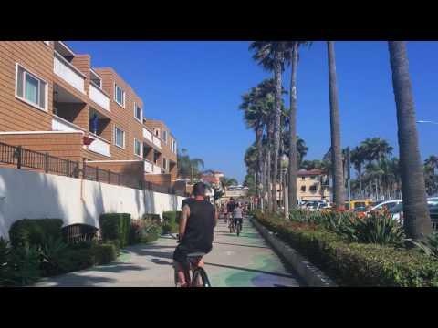 MY SUMMER IN LA: CBS INTERNSHIP + MORE!