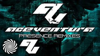 Ace Ventura - Presence (Mr Crux Remix)