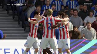 Fifa 19  Sheffield Wednesday v Stoke 2019 19 season in 4K Ultra HD