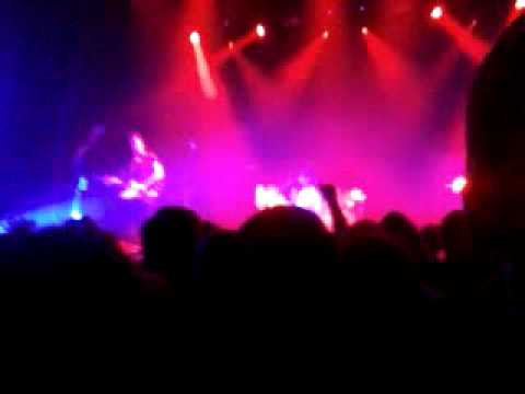 The World Is Yours - Glasvegas - 25.4.11