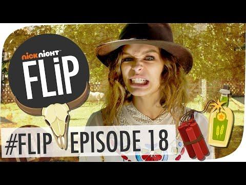 #flip   Episode 18 - Wild Wild West   Sendung vom 17.06.2016