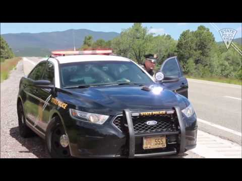 New Mexico State Police:  Staters Everywhere