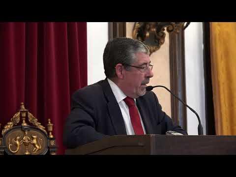 Intervenção de Manuel Machado na Assembleia Municipal de Coimbra de 29/11/2017