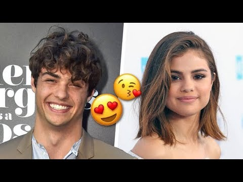 Male Celebrities Crushing On Selena Gomez. http://bit.ly/2Z6ay3A