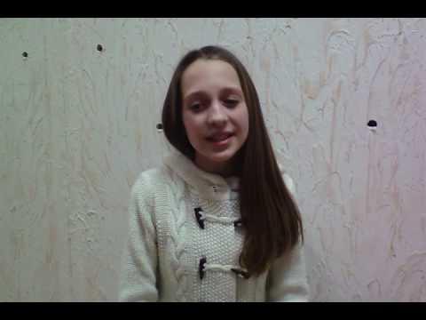 Андреева Екатерина стихотворение Алексея Решетова Чужое сердце