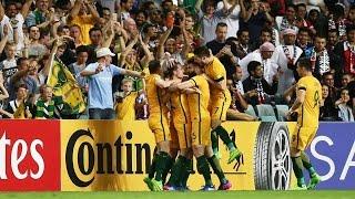 مونديال 2018.. أستراليا تعزز حظوظها على حساب الإمارات