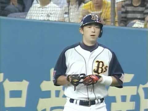 元Bs 相川良太2006年安打集 6/18...