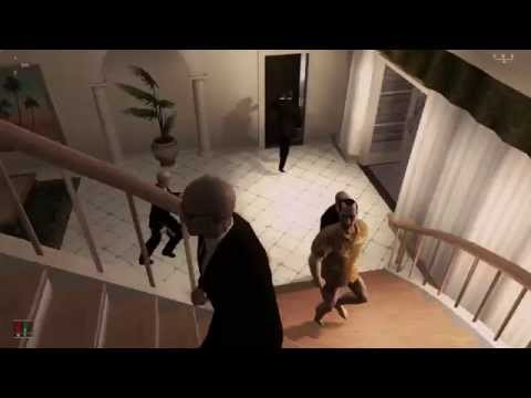 Let's Play Hitman Blood Money Blind 4: A New Life (Successful)
