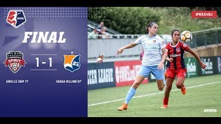 Highlights: Washington Spirit vs. Sky Blue FC | September 2, 2018