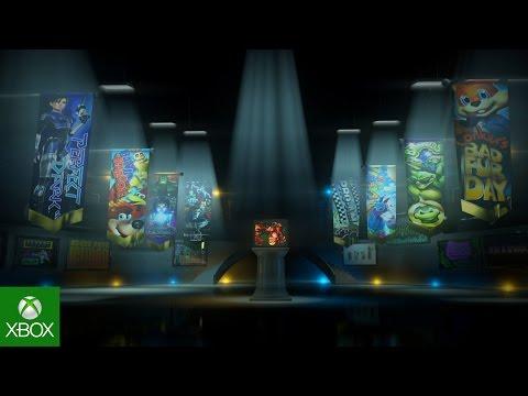 Rare Replay: Battletoads для Xbox One и множество других проектов, полный список из 30 игр