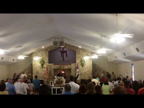 Freedom Assembly 7-09-2017 part 1