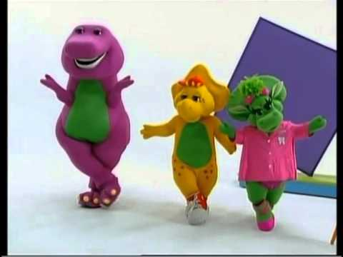Barney & Friends: My Friends, The Doctor and the Dentist (Season 9 ...