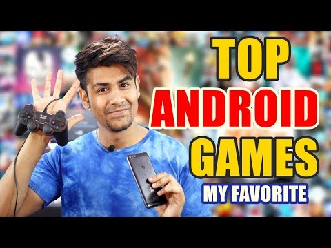 Top Android Games For All | My Favorite High Quality Games Of The Month | Offline & Online