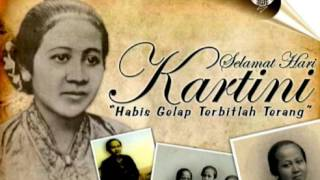Download lagu Ibu Kita Kartini Remix MP3
