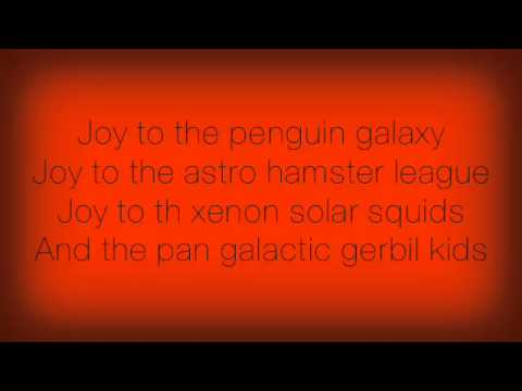 PARRY GRIPP - SPACE UNICORN LYRICS - songlyrics.com