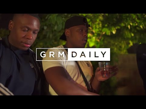 Alps & Pronto - Roadside [Music Video] | GRM Daily