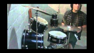 Deer Dance Drum Cover