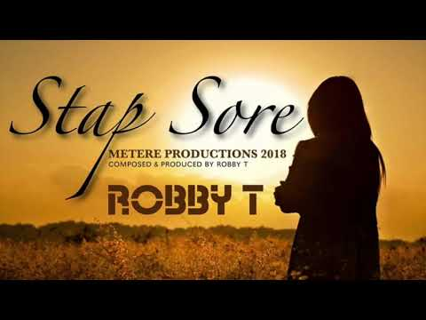 Stap Sore - Robby T (2018)