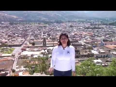 SPOT (1) ROSA FLORIÁN CEDRÓN -PRESIDENTA REGIONAL DE CAJAMARCA