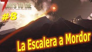 * BASE DEFINITIVA #8 * ALPHA 17 | 7 DAYS TO DIE |