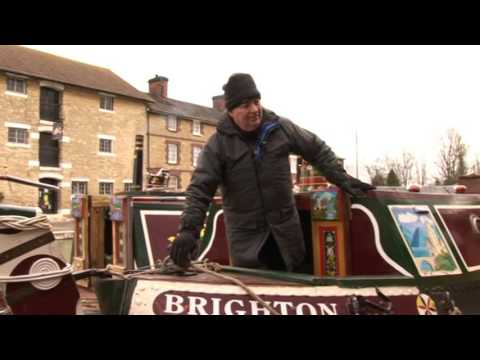 All you wanted to know about Working Narrowboats...
