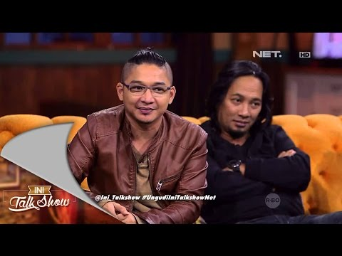 Ini Talk Show 7 Desember 2014 Part 3/4 - UNGU
