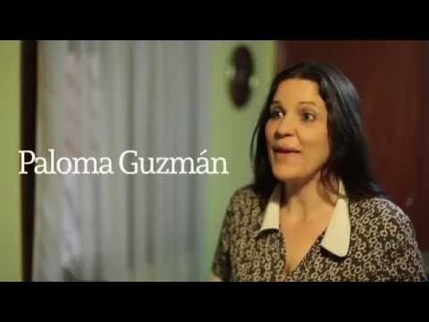 Paloma Guzman Videobook
