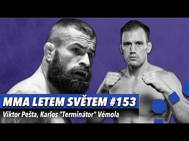 MMA LETEM SVĚTEM 153.