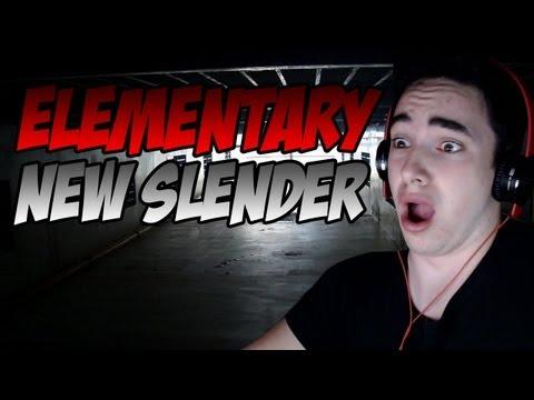 ELEMENTARY (New Slender!) + Download link